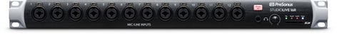 PreSonus StudioLive 16R Rackmount Digital Mixer/Stagebox, 16-Channel STUDIOLIVE-16R