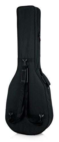 Gator Cases GL-AC-BASS Lightweight Foam Acoustic Bass Case GL-AC-BASS