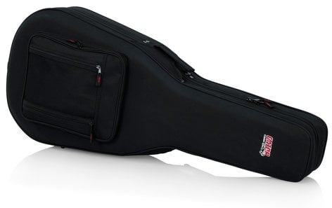 Gator Cases GL-CLASSIC Lightweight Foam Classical Guitar Case GL-CLASSIC
