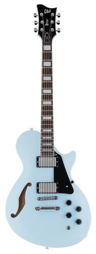 ESP Guitars LTD Xtone PS-1 Semi-hollowbody Electric Guitar XPS1