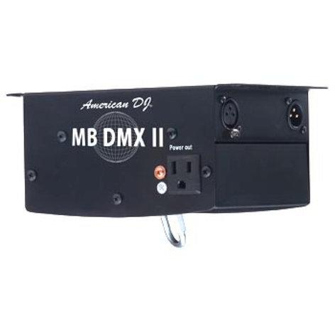 ADJ MB DMX II DMX Mirror Ball Motor MB-DMX-II