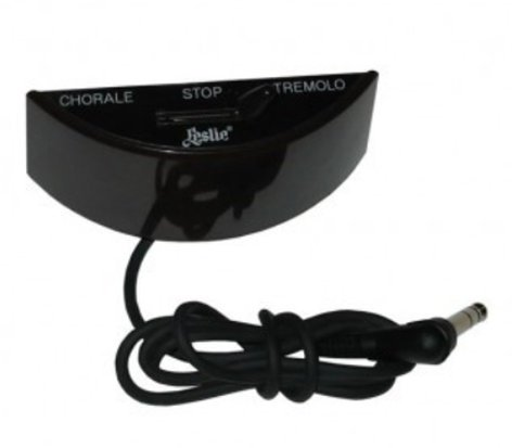 Leslie Speakers CU-1 Tremolo/Off/Chorale Switch CU-1