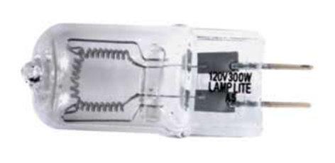 ADJ LL64514 120V/300W 75 Hr. Halogen Lamp LL-64514