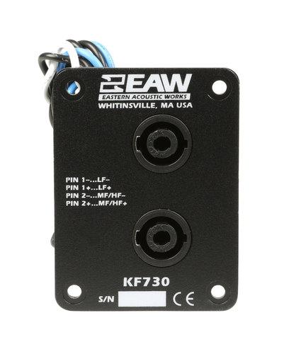 EAW-Eastern Acoustic Wrks 0005794 KF730 Input Panel 0005794