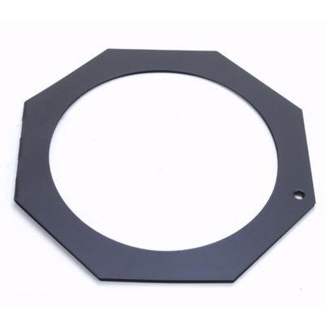 ADJ PAR-G56/B Gel Frame for Par56B, Black PAR-G56/B