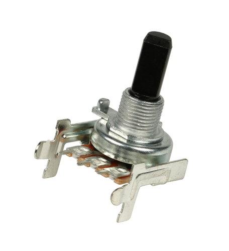QSC PT-310006-GP-1 RMX850 Volume Pot PT-310006-GP-1