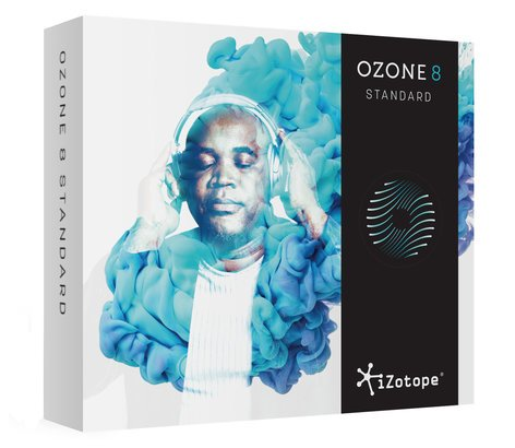 iZotope Ozone 8 Upgrade [DOWNLOAD] Upgrade from Ozone 1-7 (Standard or Advanced) OZONE-8-UP-STD/ADV