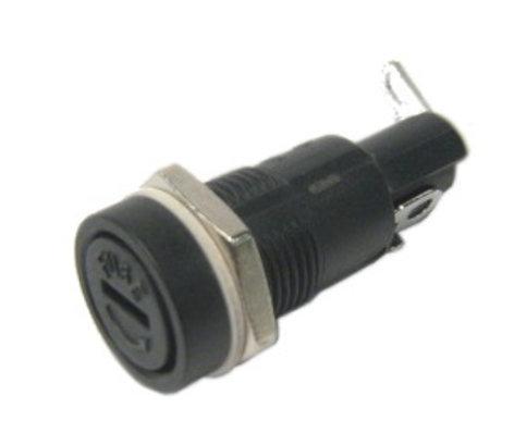 ADJ Z-500/GMA Fuse Holder for Aggressor, Vertigo, and Mace Z-500/GMA