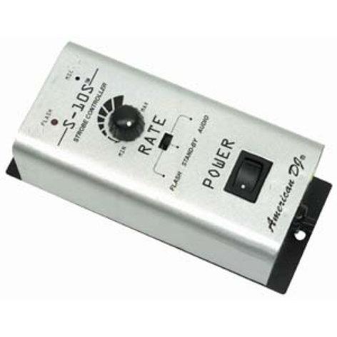 ADJ S10S Single Channel Strobe Controller S10S
