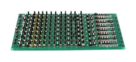 Yamaha WD29050R MG24/14FX Main Channel PCB WD29050R