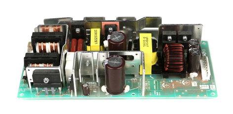 Yamaha WG933700 LS9 Power Supply PCB WG933700