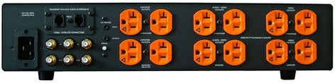 Furman Elite-20 PF i Power Conditioner ELITE-20PFI