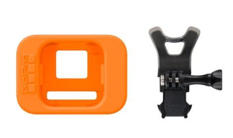GoPro ASLSM-001  Bite Mount + Floaty (for HERO Session cameras)  ASLSM-001