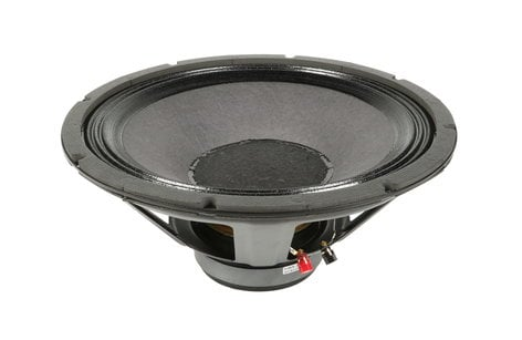 "Turbosound H77-00001-11412 18"" Woofer for TXD218 and TXD118 H77-00001-11412"