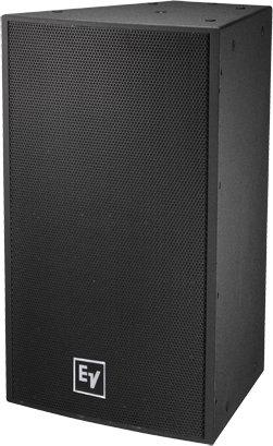 "Electro-Voice EVF-1152D/66  15"" 2-Way Full-Range Loudspeaker EVF-1152D/66"