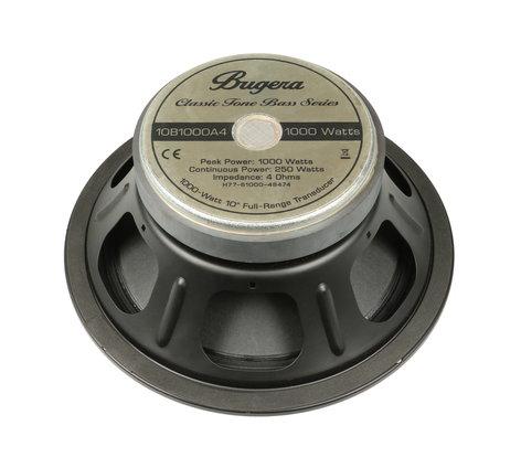 """Behringer X77-31500-42810 10"""" Woofer for BB410, BB210, BX4410 X77-31500-42810"""