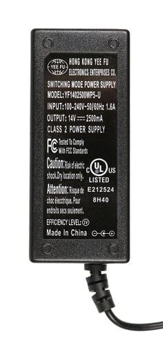 VocoPro POWERSUPPLY/UHF-8800  Power Supply for UHF-8800 POWERSUPPLY/UHF-8800