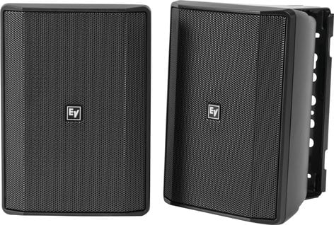 "Electro-Voice EVID-S5.2X  5"" Quick install Speaker Sold in Pairs EVID-S5.2X"