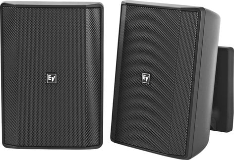 "Electro-Voice EVID-S4.2T  4"" Quick install Speaker Sold In Pairs EVID-S4.2T"