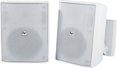 """Electro-Voice EVID-S4.2T  4"""" Quick install Speaker Sold In Pairs EVID-S4.2T"""
