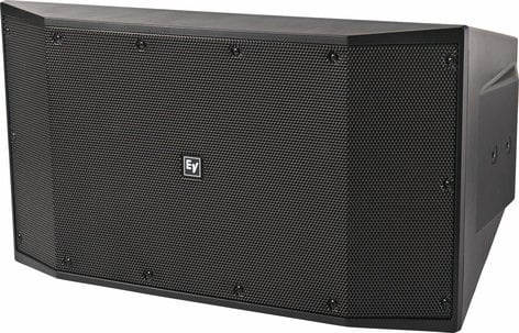 "Electro-Voice EVID-S10.1  2 x 10"" Subwoofer Cabinet EVID-S10.1"