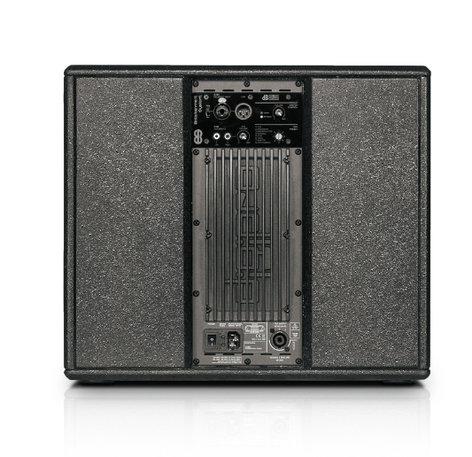 DB Technologies ES802  800 Watt Mono Sound System ES802