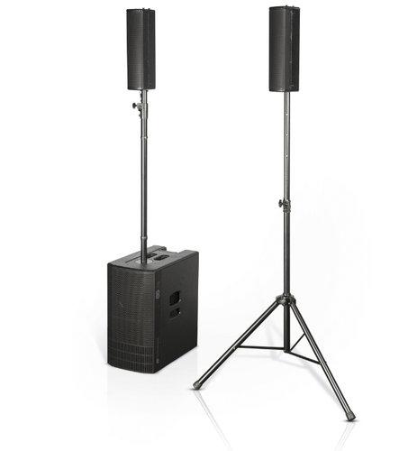 DB Technologies ES 1203 2400 Watt Stereo Sound System ES1203
