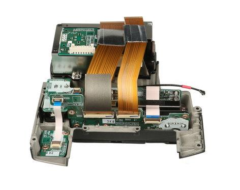 Panasonic VYK5G33  AG-HPX250P Case Assembly VYK5G33