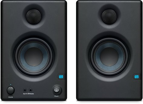 "PreSonus ERIS-E3.5 Eris E3.5 3.5"" Two-Way Active Speaker Pair ERIS-E3.5"