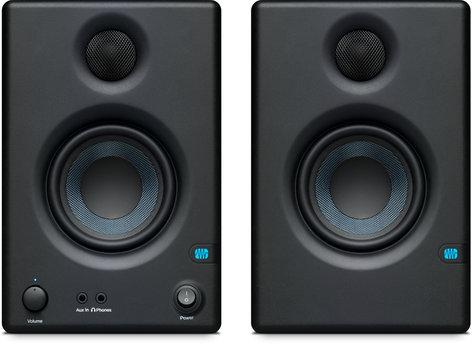 """PreSonus Eris E3.5 3.5"""" Two-Way Active Speaker Pair ERIS-E3.5"""