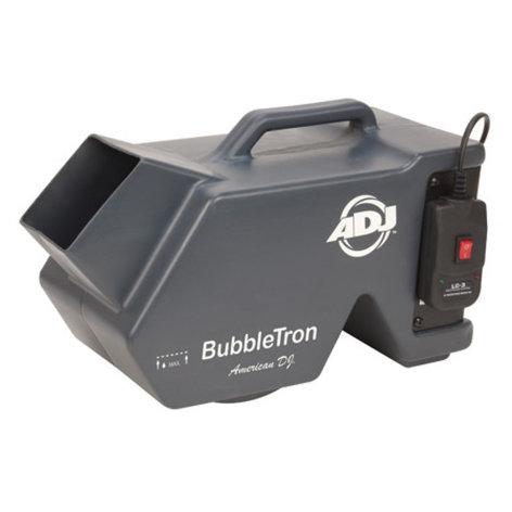 ADJ BUBBLE-TRON High Powered Bubble Machine BUBBLE-TRON