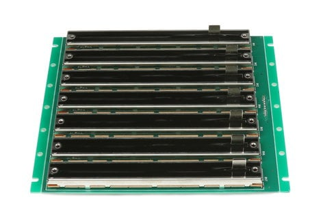 PreSonus 410-XMEN-FAD7 Fader Assembly PCB for 16.4.2 and 24.4.2 410-XMEN-FAD7