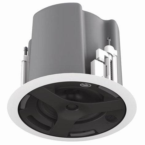 """Atlas Sound FAP63T-W [RESTOCK ITEM] 6.5"""" Coaxial In-Ceiling Speaker System FAP63T-W-RST-01"""