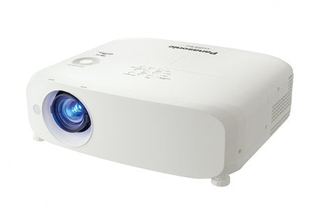 Panasonic PT-VX615NU 5500 Lumen XGA LCD Projector PTVX615NU