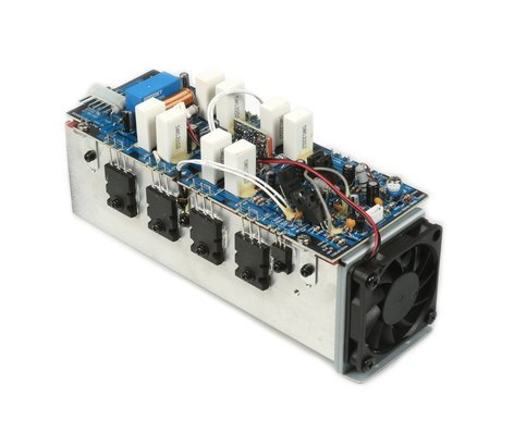 Hartke 8-CR000896 Amp Right Channel 2 PCB for LH1000 8-CR000896