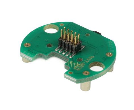Sennheiser 534458 SKM300-G3 On/Off Power PCB 534458