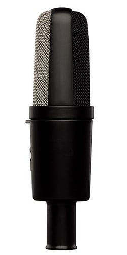 Warm Audio WA-14  Large Diaphragm Brass Capsule Condenser Microphone  WA-14