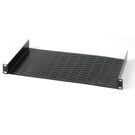 Chief Manufacturing UNS-1 1U Universal Rack Shelf UNS-1