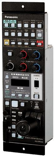 Panasonic AK-HRP200 Camera Control Panel for AK-HC3800 AKHRP200GJ