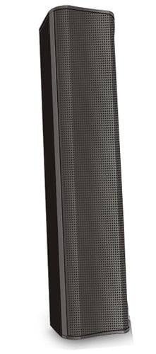 QSC AD-S802T  AcousticDesign™ Series Column Surface-Mount Loudspeaker AD-S802T
