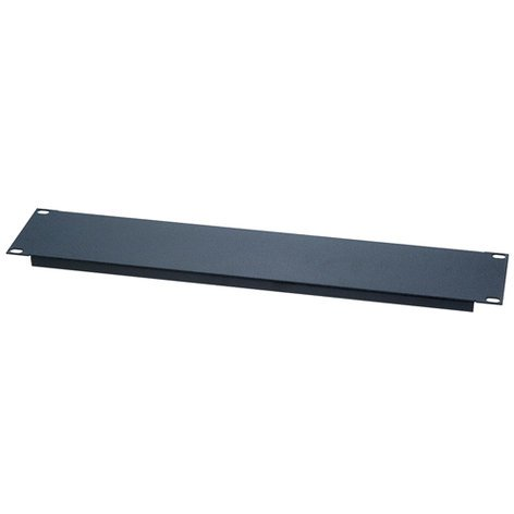 Chief Manufacturing SFG-7 Blank Rack Panel 7 Space Flanged SFG-7