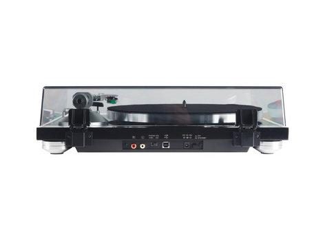 Teac TN-350  Stereo Turntable with Analog Audio & USB I/O TN-350