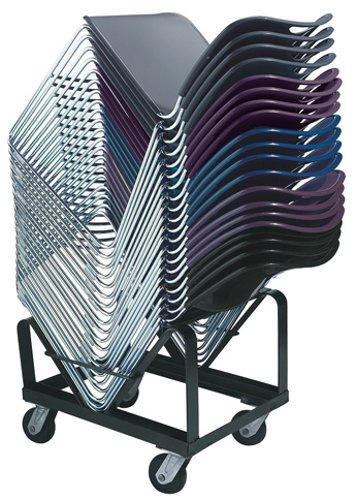 National Public Seating DY85  Dolly for 8500 Series Stacking Chairs DY85