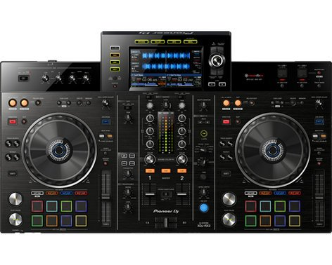 Pioneer XDJ-RX2  All-In-One DJ System for Rekordbox XDJ-RX2