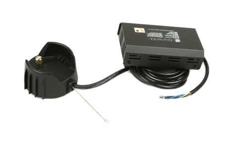 ETC/Elec Theatre Controls 7060K1022  Source Four HID Black Burner Assembly (No Connector) 7060K1022