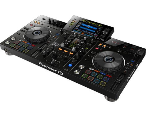 Pioneer XDJ-RX2  All-In-One DJ System for Rekordbox XDJ-RX2