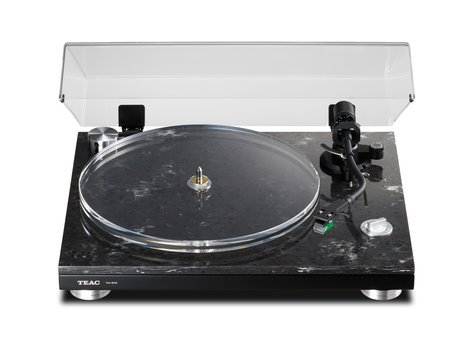 Onkyo Pro TN-570  2 Speed Belt Driven Turntable TN-570