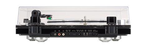Teac TN-570  2 Speed Belt Driven Turntable TN-570