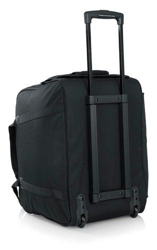 "Gator Cases GPA-712SM Rolling Bag for Small Format 12"" Speaker GPA-712SM"