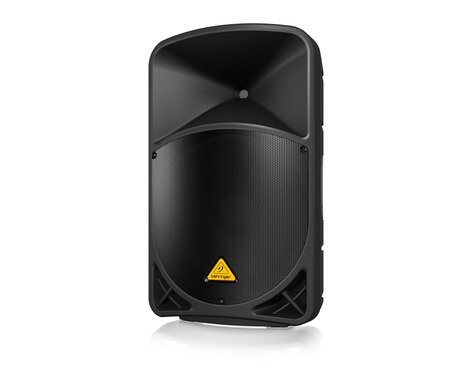 """Behringer B115W 1000W 15"""" Active Speaker with Bluetooth B115W"""